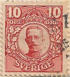 Sweden 72.1 H1095
