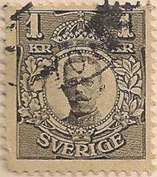 Sweden 86 H1096