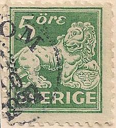 Sweden 96 H1097