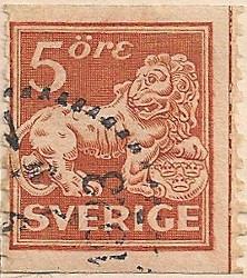 Sweden 97a H1097