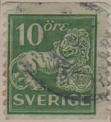Sweden 98 H1097