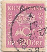 Sweden 117 i74
