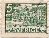 Sweden 182 i74