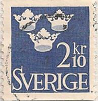 Sweden 306d i75