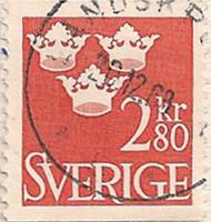 Sweden 306i i75