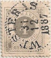Sweden 31 i74