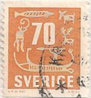 Sweden 351 i76