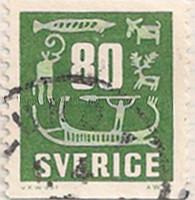 Sweden 353 i76
