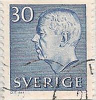 Sweden 432a i76