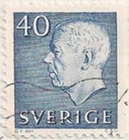 Sweden 438a i76
