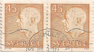Sweden 439a i76