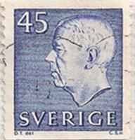 Sweden 439c i76