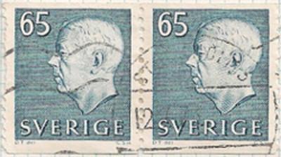 Sweden 441a i74