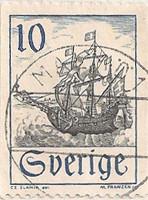 Sweden 539 i76