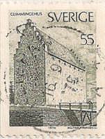 Sweden 619 i76
