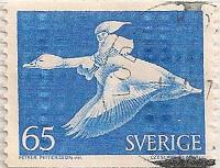 Sweden 669 i75