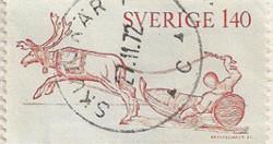 Sweden 699 i75