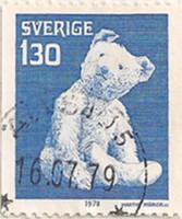 Sweden 987 i76