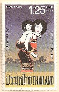 Thailand-1087-AN199