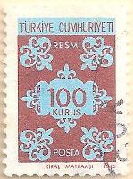 Turkey-O2537-AN206