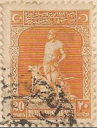 Turkey 1022 H1174