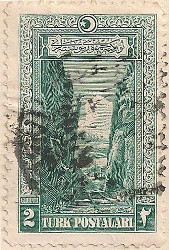 Turkey 1024 H1174