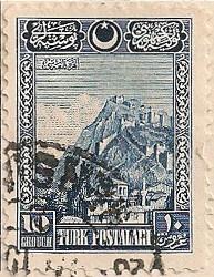 Turkey 1029 H1174