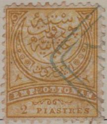 Turkey 126a H1163