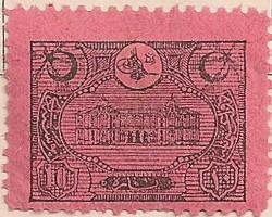 Turkey 340 H1166