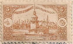Turkey 961 H1167
