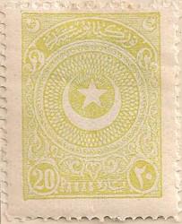 Turkey 975 H1173