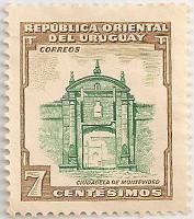 Uruguay-1033-AB129