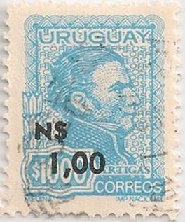 Uruguay-1619-AB129