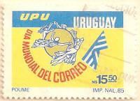 Uruguay-1864-AN212