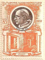 Vatican-E191-AN222