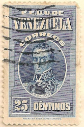 Venezuela-511-AN240