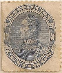 Venezuela 155 H1221