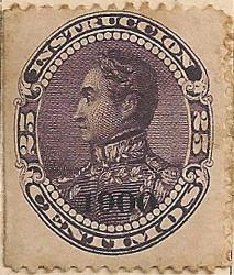 Venezuela 208 H1222