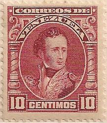 Venezuela 312 H1223