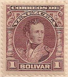 Venezuela 316 H1223