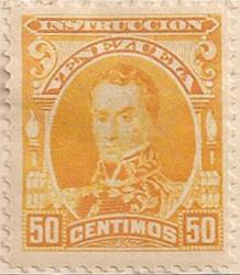 Venezuela 320 H1223