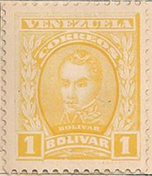 Venezuela 339 H1223