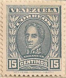 Venezuela 342 H1223