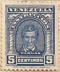 Venezuela 345 H1223