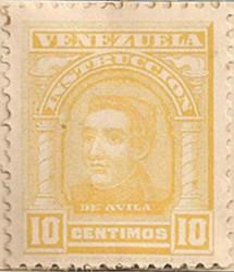 Venezuela 346 H1223