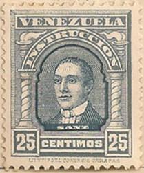 Venezuela 347 H1223