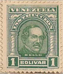 Venezuela 349 H1223