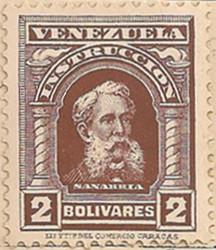 Venezuela 350 H1223