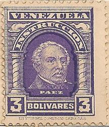 Venezuela 351 H1224