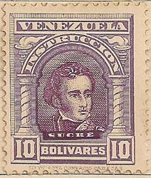 Venezuela 352 H1224